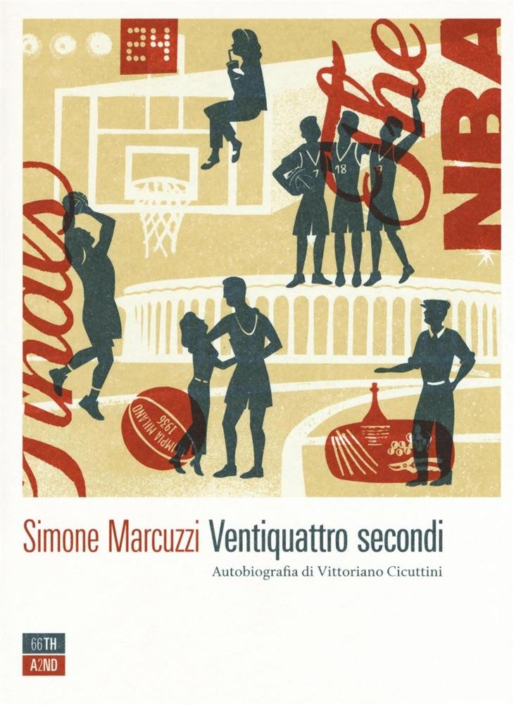 Ventiquattro secondi di Simone Marcuzzi