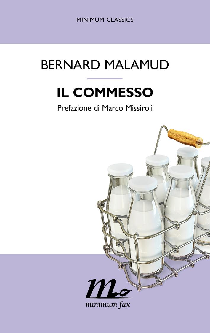 Il commesso di Bernard Malamud