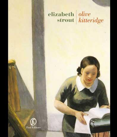 Olive Kitteridge di Elizabeth Strout