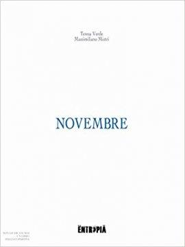 Novembre di Teresa Verde e Massimiliano Mistri