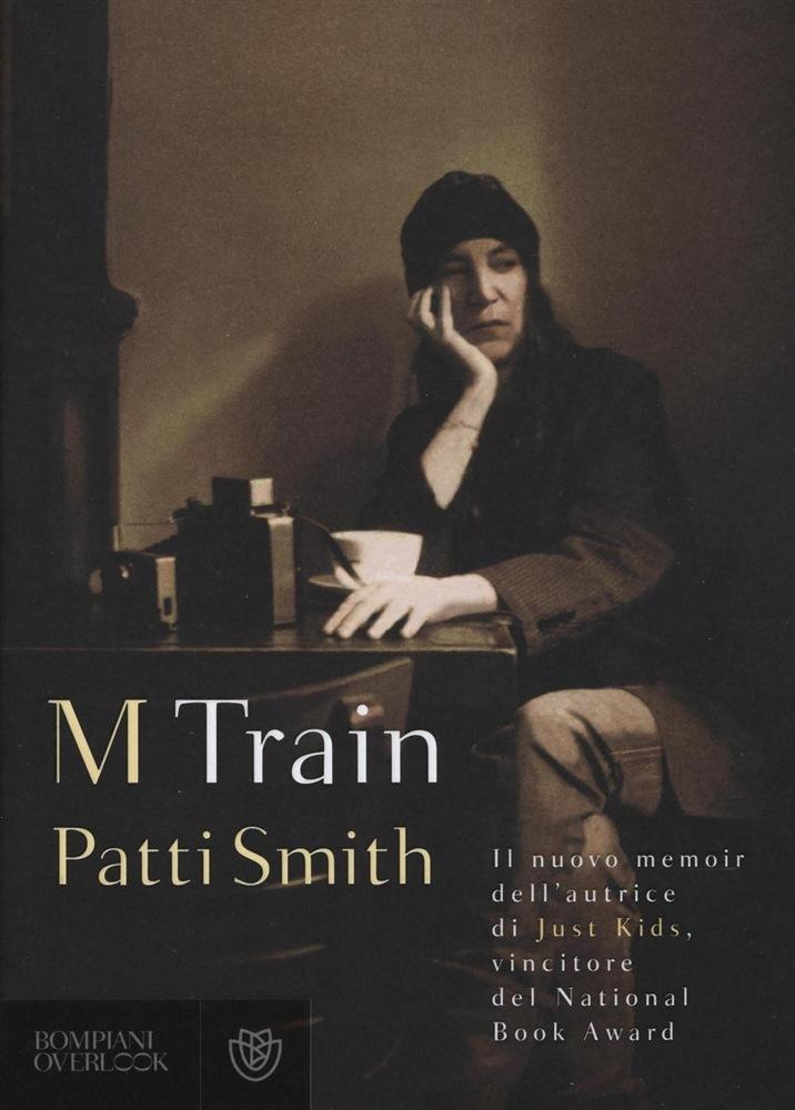 M Train di Patti Smith