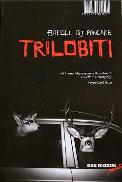 Trilobiti di Breece D'J Pancake