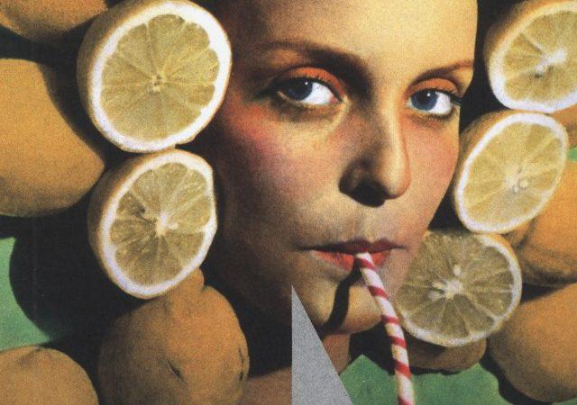 La Madonna dei mandarini di Antonella Cilento