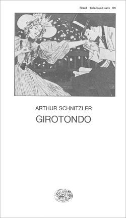 Girotondo di Arthur Schnitzler