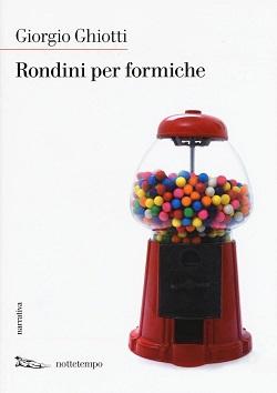 Rondini per formiche di Giorgio Ghiotti