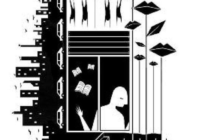 Fiori d'asfalto ed altre solitudini di Allan Corsaro