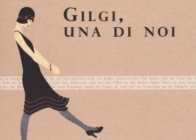 Gilgi, una di noi di Irmgard Keun