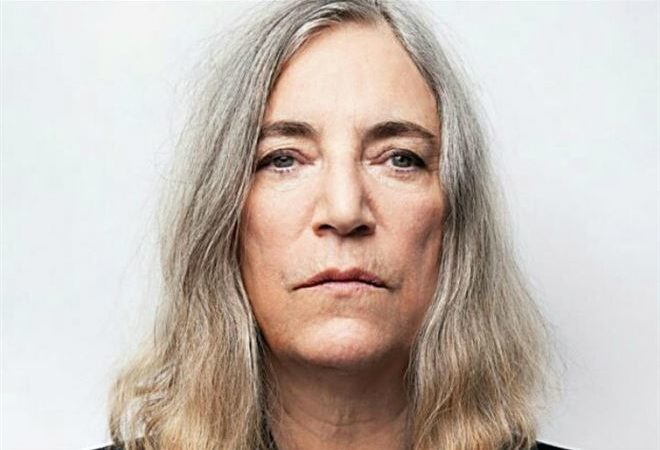 Devotion (perché scrivo) di Patti Smith
