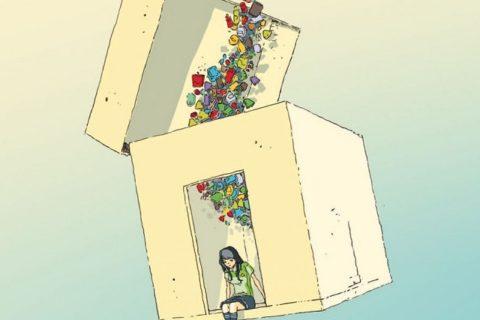 La ragazza del convenience store di Murata Sayaka