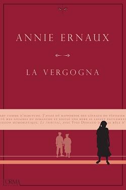 La vergogna di Annie Ernaux