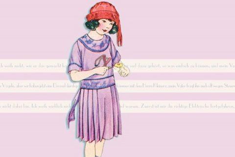 Una bambina da non frequentare di Irmgard Keun