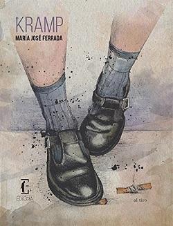 Kramp di Maria José Ferrada