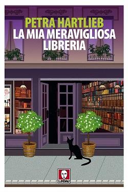 La mia meravigliosa libreria di Petra Hartlieb