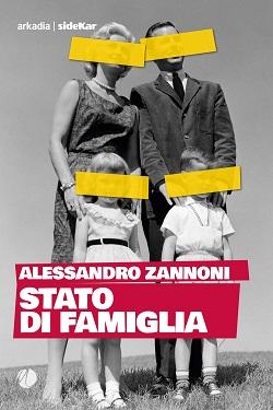 Stato di famiglia di Alessandro Zannoni