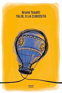 Talib, o la curiosità di Bruno Tosatti