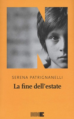 La fine dell'estate di Serena Patrignanelli
