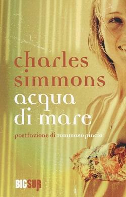 Acqua di mare di Charles Simmons