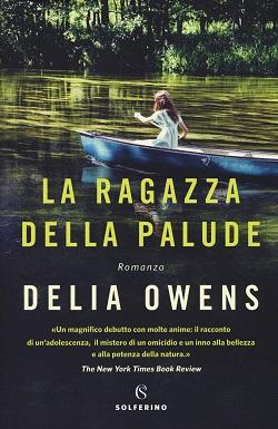 La Ragazza della Palude di Delia Owens