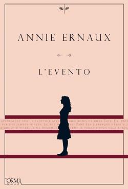 L'evento di Annie Ernaux