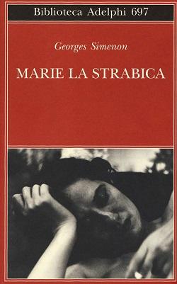 Marie la strabica di Georges Simenon