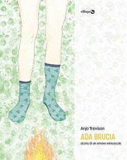 Ada brucia di Anja Trevisan