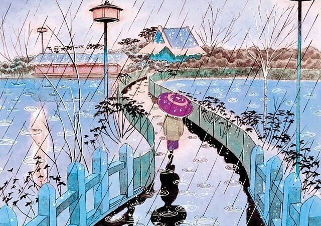 Tōkyō tutto l'anno di Laura Imai Messina