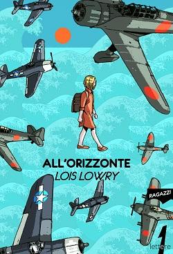 All'Orizzonte di Lois Lowry